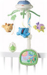 Fisher-Price Rainforest Mobiel Met Afstandsbediening