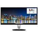 Philips 298P4QJEB - Ultra Wide IPS Monitor