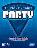 Spel Trivial Pursuit Party
