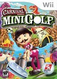Carnival Games - Mini-Golf