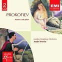 Prokofiev: Romeo and Juliet / Andre Previn