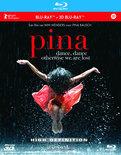 Pina (2D+3D)
