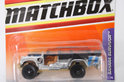 Matchbox Auto sahara survivor