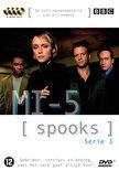 Spooks - Serie 3