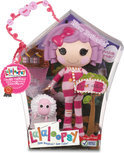 Lalaloopsy Pop - Pillow Featherbed