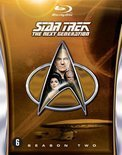 Star Trek: The Next Generation - Seizoen 2