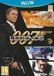 James Bond Legends Wii U