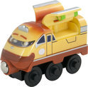Chuggington Hout Super Loco