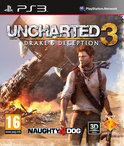 Uncharted 3, Drake's Deception  PS3