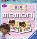 Doc Mc Stuffins memory® - Kinderspel