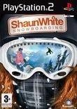 Shaun White Snowboarding Playstation 2