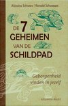 De 7 geheimen van de schildpad (ebook)