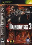 Tom Clancy's - Rainbow Six 3
