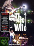 The Who - Maximum R&B Live (Deluxe Edition)