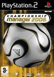 Championship Manager 2006 /PS2