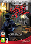 Real Crimes, Jack the Ripper