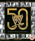 Wwe - The History Of Wwe 50 Years Of Spor