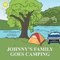 JOHNNYS FAMILY GOES CAMPING