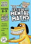 Let's Do Mental Maths for Ages 8-9