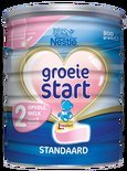 Nestle Groeie Start 2 - Opvolgvoeding - 800 gram