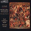 Bach: Christmas Oratorio / Suzuki, Bach Collegium Japan