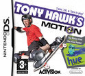 Tony Hawk&#39;s - Motion
