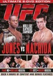 UFC 140 - Jones vs. Machida