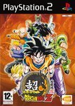 Super Dragonball Z /PS2