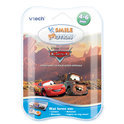 VTech V.Smile Motion - Game - Cars