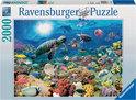 Ravensburger Leven in het Koraalrif - Legpuzzel
