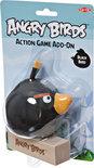 Angry Bird - Zwarte vogel