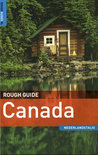 Rough Guide Canada