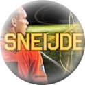 KNVB Holland Sneijder Bal