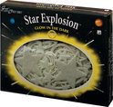 Star Explosion - Kinderkamer Decoratie