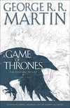 A Game of Thrones: The Graphic Novel Volume III