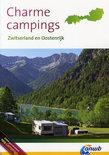 ANWB Charmecampings /Zwitserland en Oostenrijk