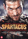 Spartacus: Blood And Sand - Seizoen 1 (Dvd)