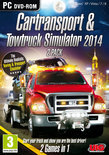 Car Transport & Towtruck Simulator 2014
