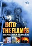 Into the Flames (3DVD)
