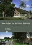 Boerderijen van Berkel en Rodenrijs : van veen tot Vinex
