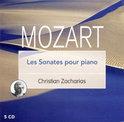 Mozart Son Piano