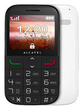 ALCATEL 20.00 (Senioren) - Wit