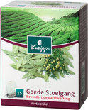 Kneipp Kruidenthee Goede Stoelgang - 15 st