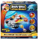 Angry Birds Star Wars Millennium Falcon Stuiter Spel