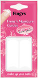 Fing'Rs 124 Sjablonen - 130 st - French Manicure set
