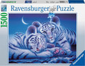Ravensburger Puzzel - Zachte Poten
