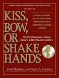 Kiss, Bow Or Shake Hands