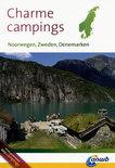 ANWB Charmecampings /Noorwegen Zweden en Denemarken