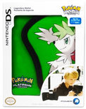 PowerA Pokemon Legendary Opbergtas Groen Dsi