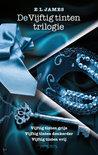 De vijftig tinten trilogie